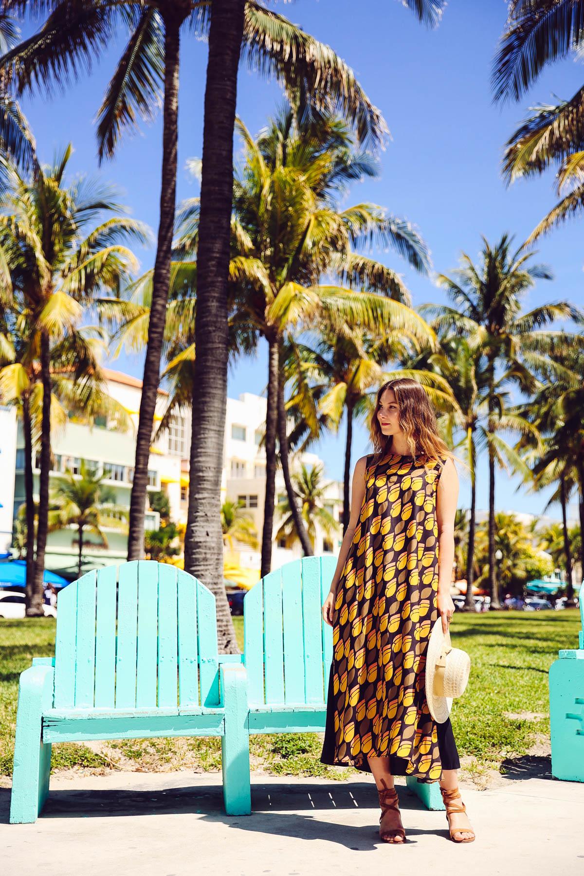 Miami Beach Beatrice B